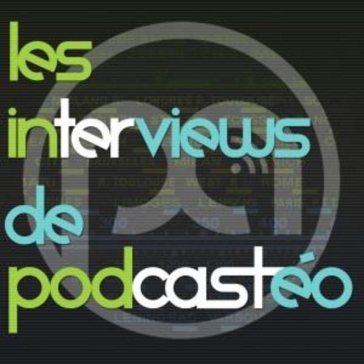 cover art for Les interviews de l'été - Xavier Guillemané