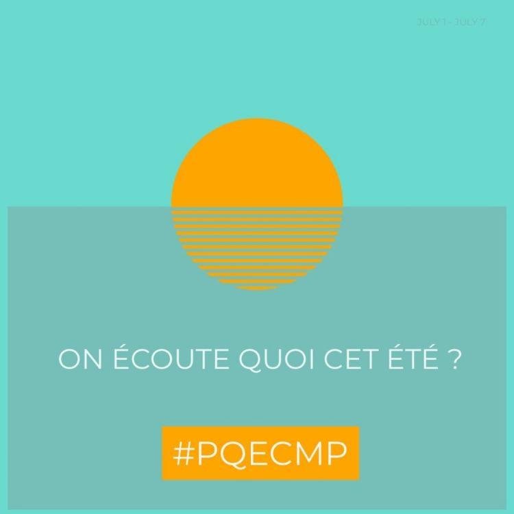 cover art for PQECMP - Le Pod'capsuleur