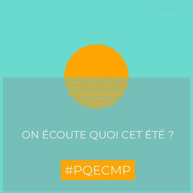 cover art for PQECMP - MôME?