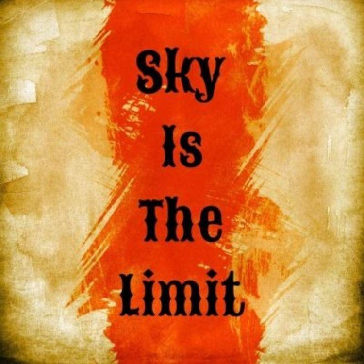 cover art for Calendrier de l'avent - Sky is the limit