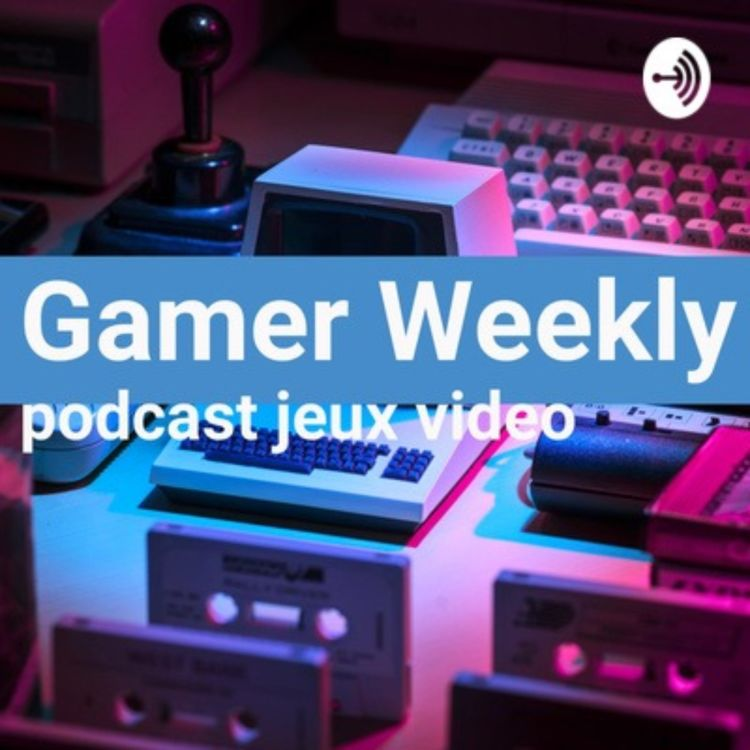 cover art for Calendrier de l'avent - Gamer weekly