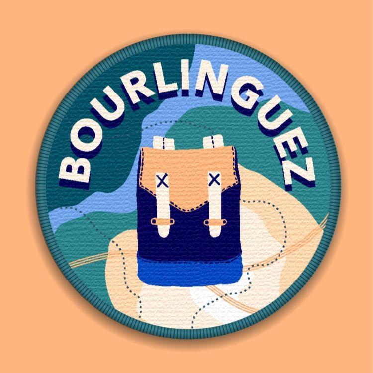 cover art for Calendrier de l'avent - Bourlinguez