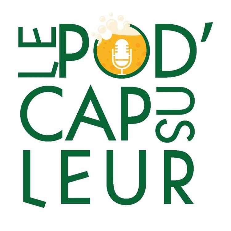cover art for Calendrier de l'Avent - Le Pod'Capsuleur