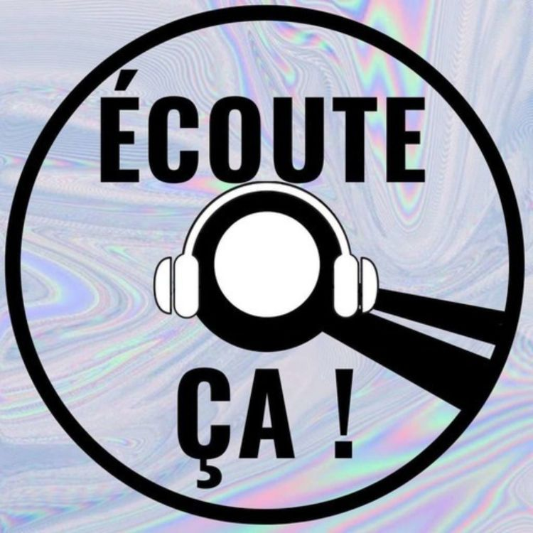 cover art for Calendrier de l'Avent - Ecoute ça!