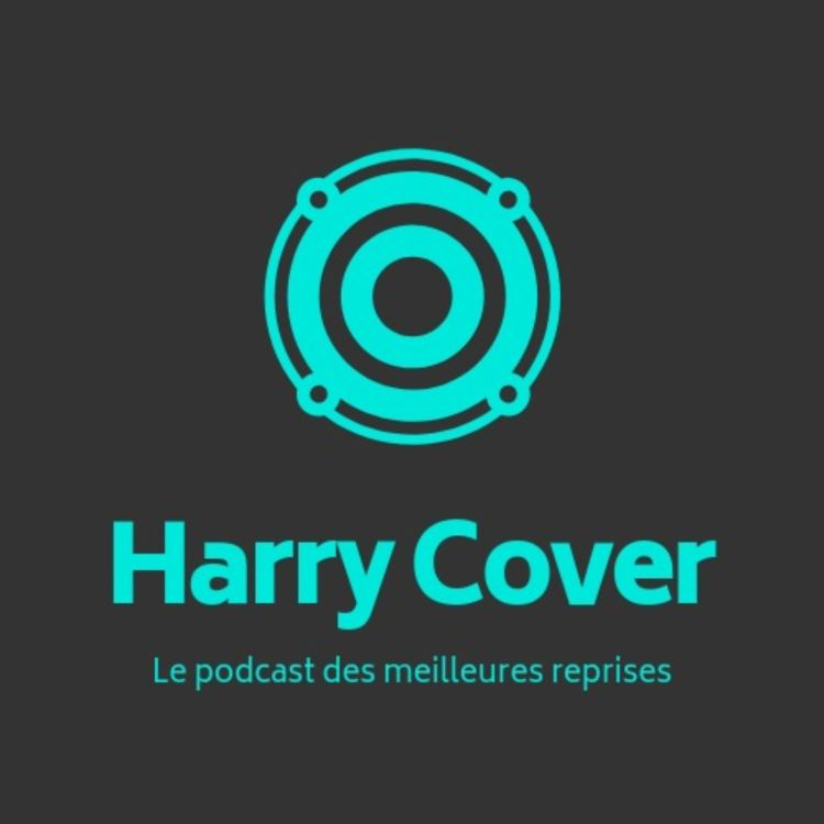 cover art for Calendrier de l'Avent - Harry Cover