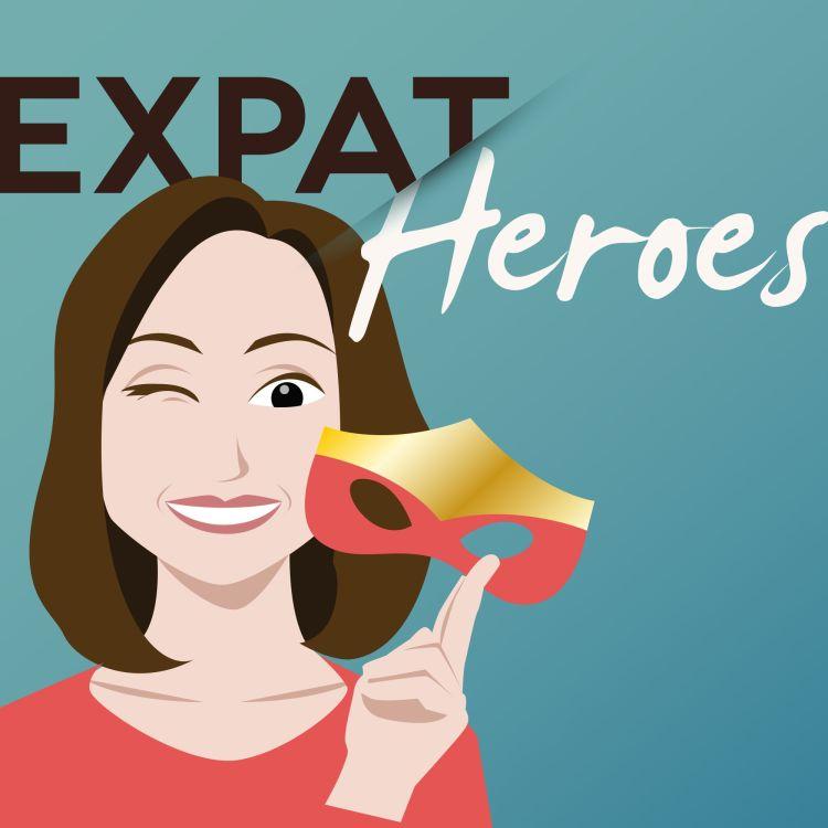 cover art for Calendrier de l'avent - Expat Heroes