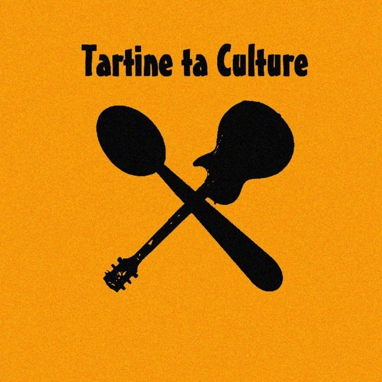 cover art for Calendrier de l'avent - Tartine ta Culture