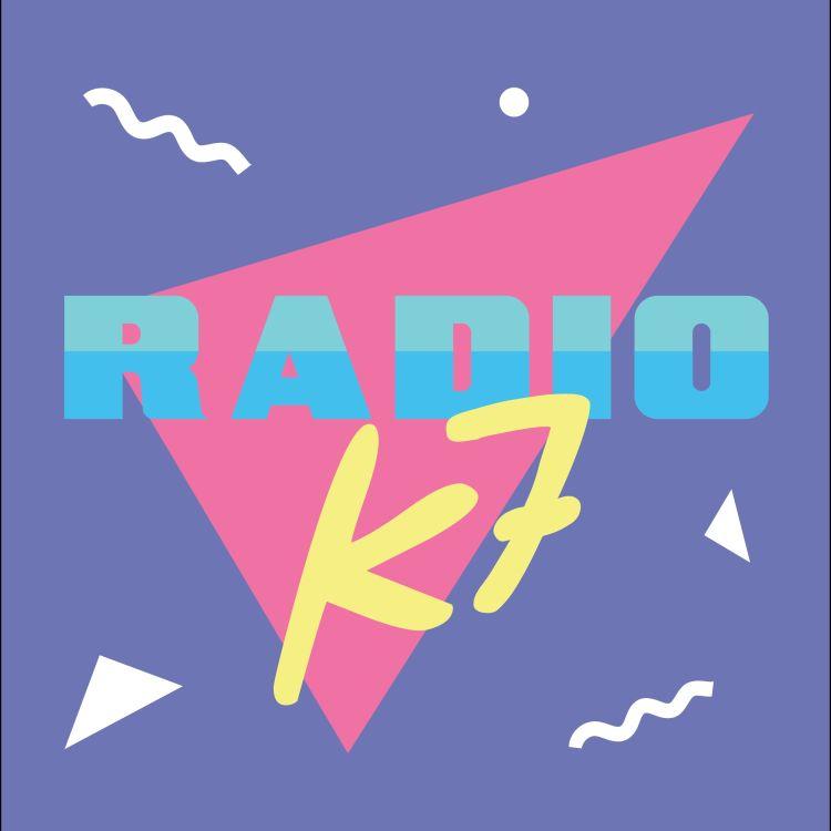 cover art for Calendrier de l'avent - Radio K7