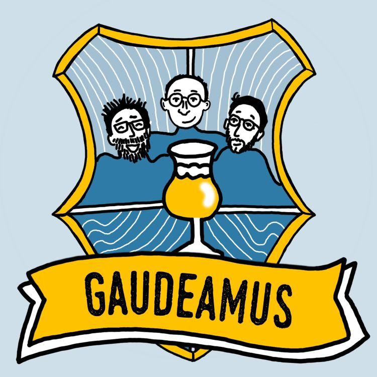 cover art for Calendrier de l'avent - Gaudeamus