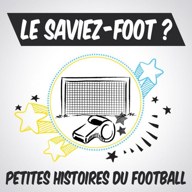 cover art for Calendrier de l'avent - Le saviez-foot?