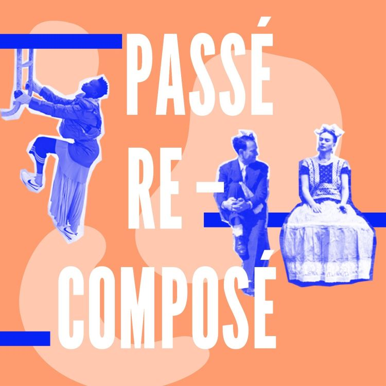 cover art for Calendrier de l'avent - Passé recomposé