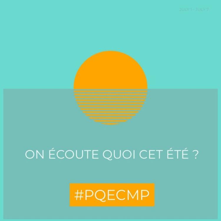 cover art for PQECMP - À l'Écoute