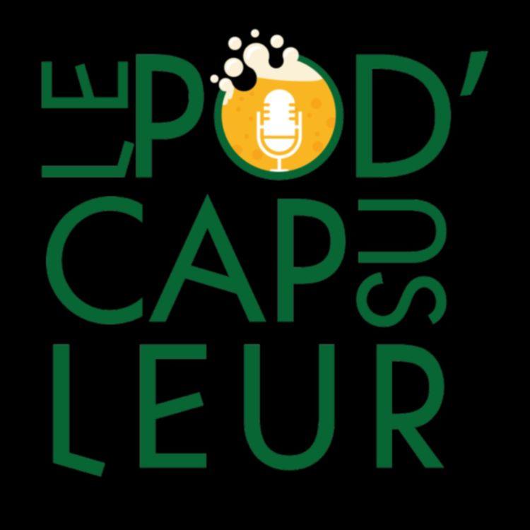 cover art for AVENT 2020 - LE POD'CAPSULEUR