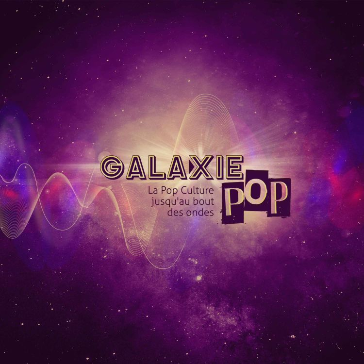 cover art for AVENT 2020 - GALAXIE POP