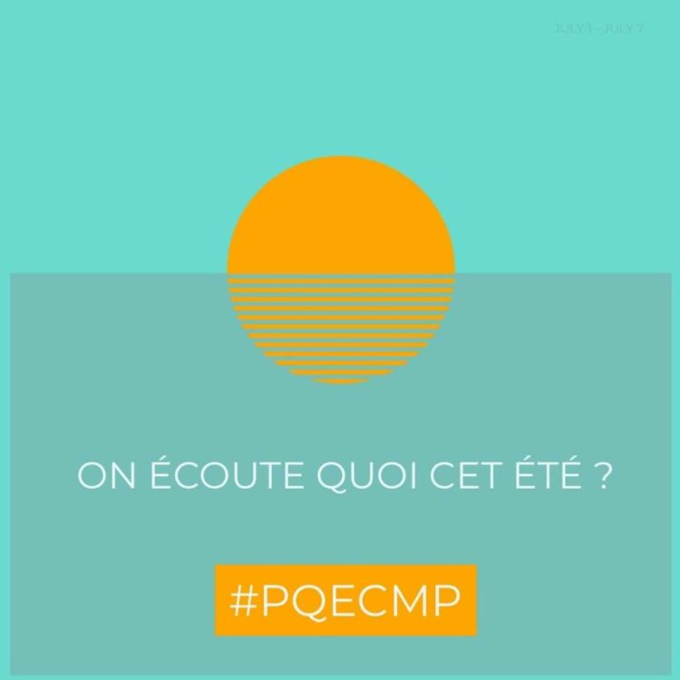 cover art for PQECMP - Une Pensée