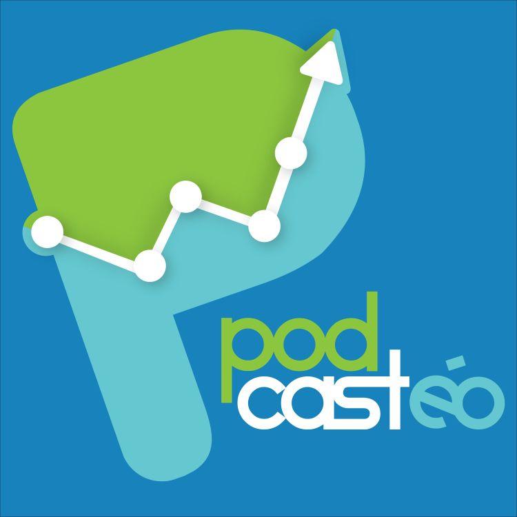 cover art for Podcastéo #3 - Podcasts de niche/mainstream
