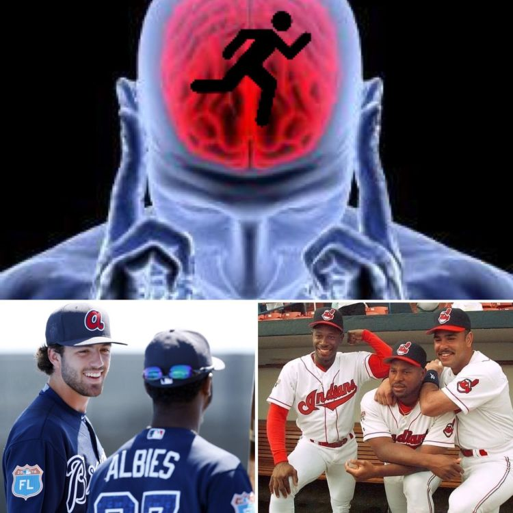 Episode 10: The 2020 Braves like the 1995 Indians - Moose's