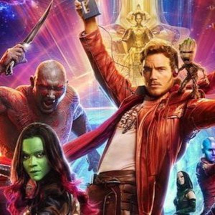 Guardians Of The Galaxy Vol 2 2017 Spoilers 76 0 Spoilers Acast