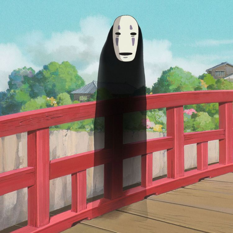 Spirited Away (2001) 千と千尋の神隠し - Movie Review! #177 ...