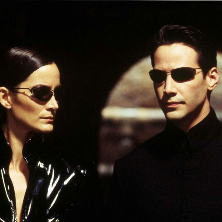 The Matrix 1999 Movie Review 181 Spoilers Acast