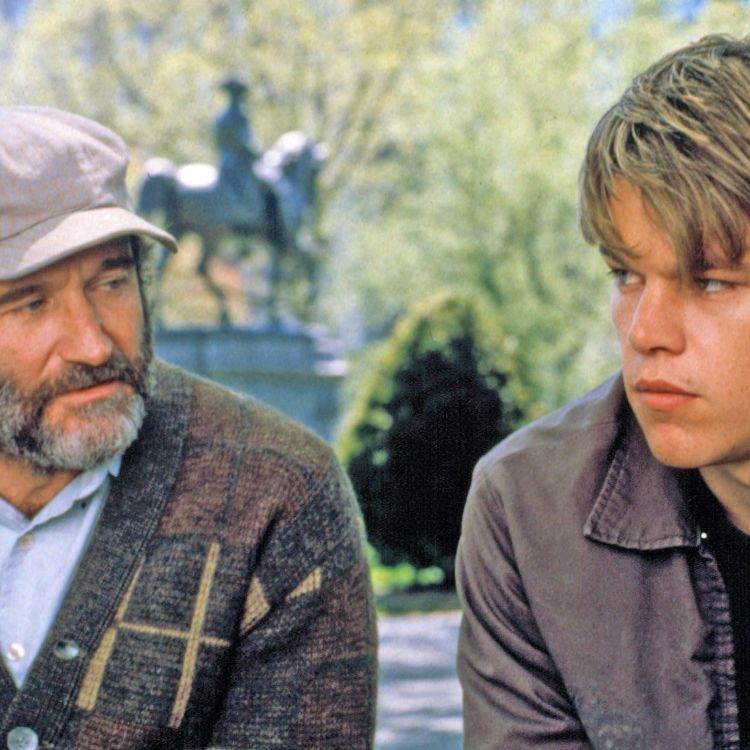 Good Will Hunting 1997 Movie Review 197 Spoilers Acast