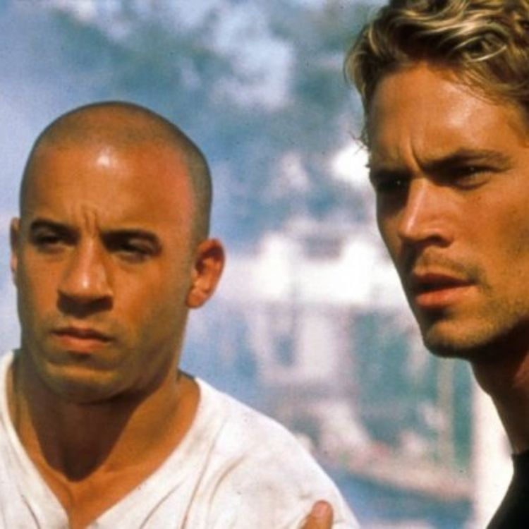 The Fast And The Furious 2001 Movie Review 210 Spoilers Acast