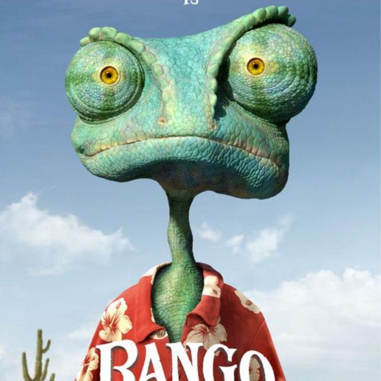 Rango 2011 Movie Review 227 Spoilers Acast