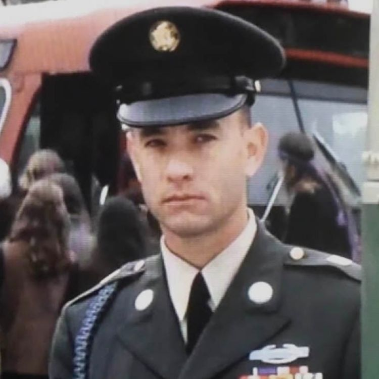 Forrest Gump 1994 Movie Review 271 Spoilers Acast