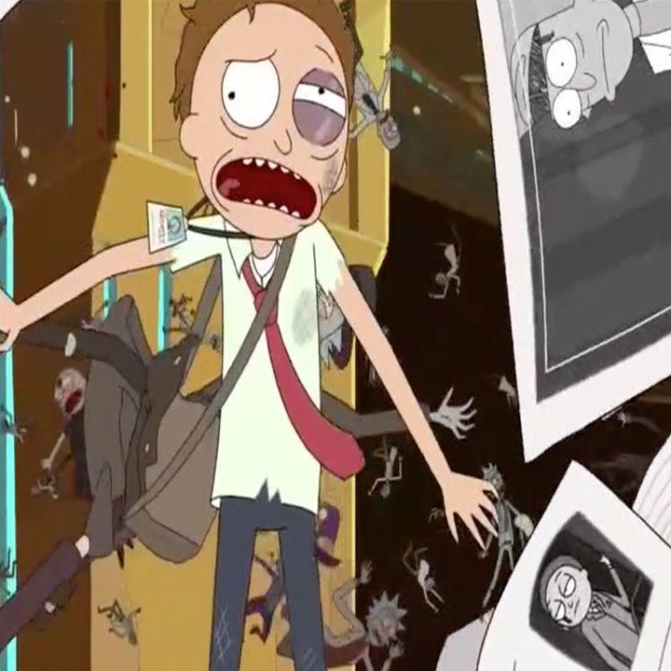 rick and morty season 3 episode 7 free stream