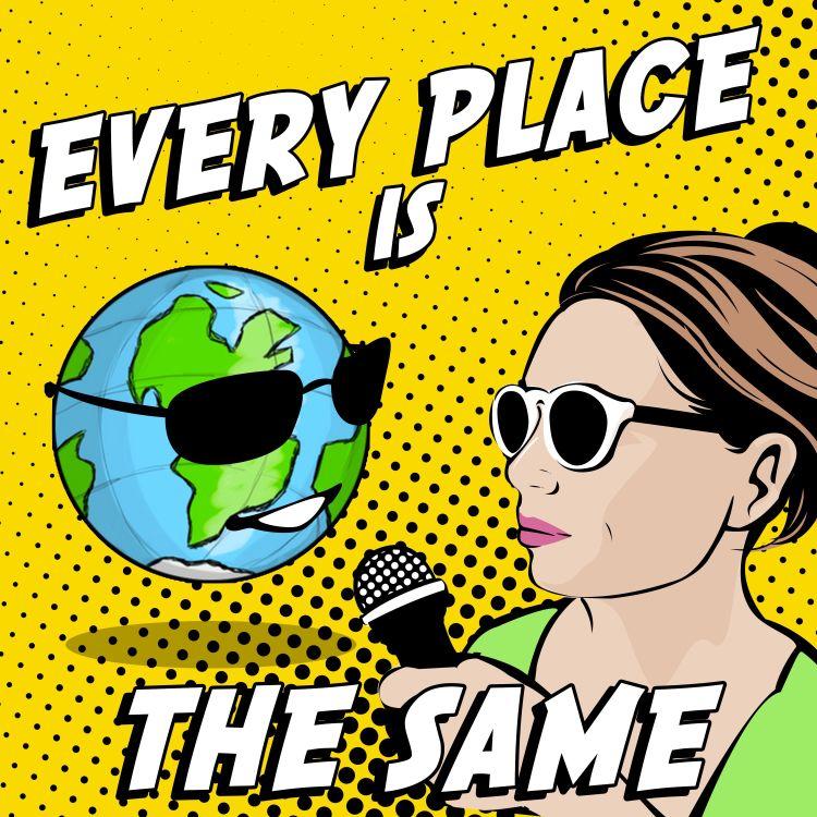 cover art for Ep. 4: Edmonton & Gothenburg