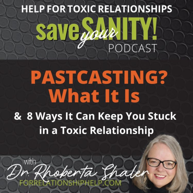 cover art for PASTCASTING™? What it is
