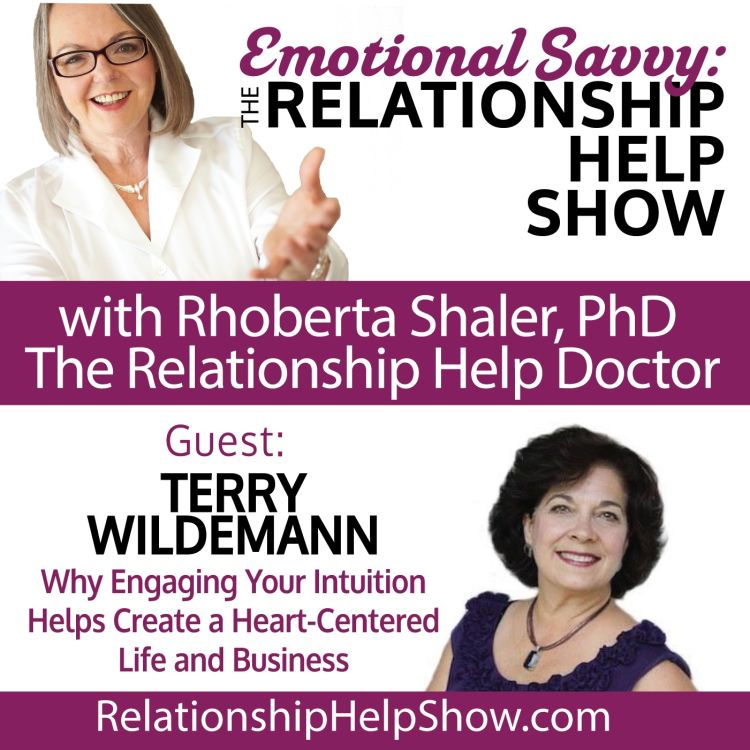 Are You Spiritually-Minded? What About Intuition? GUEST - Terry