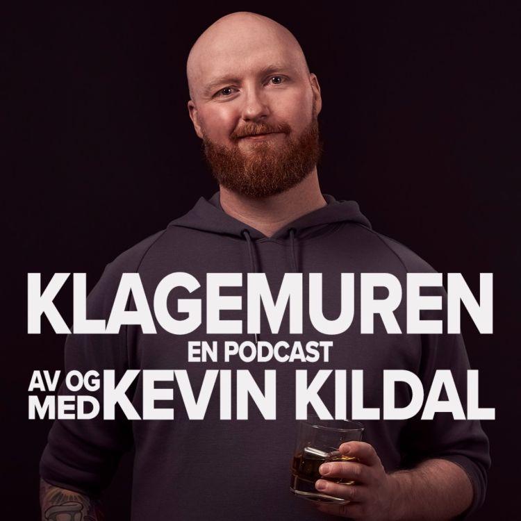 cover art for Klagemuren S03E41