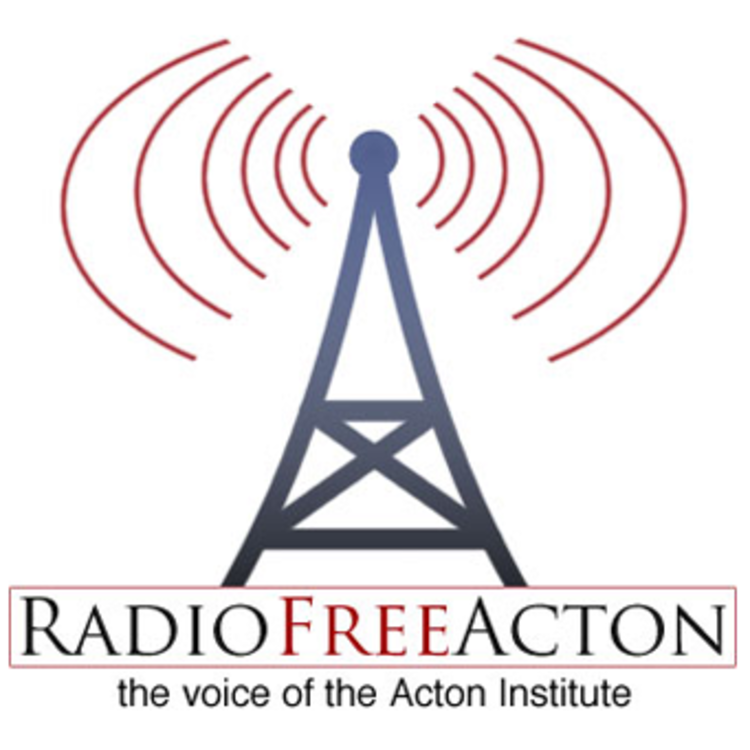 cover art for Radio Free Acton: The Premiere Episode