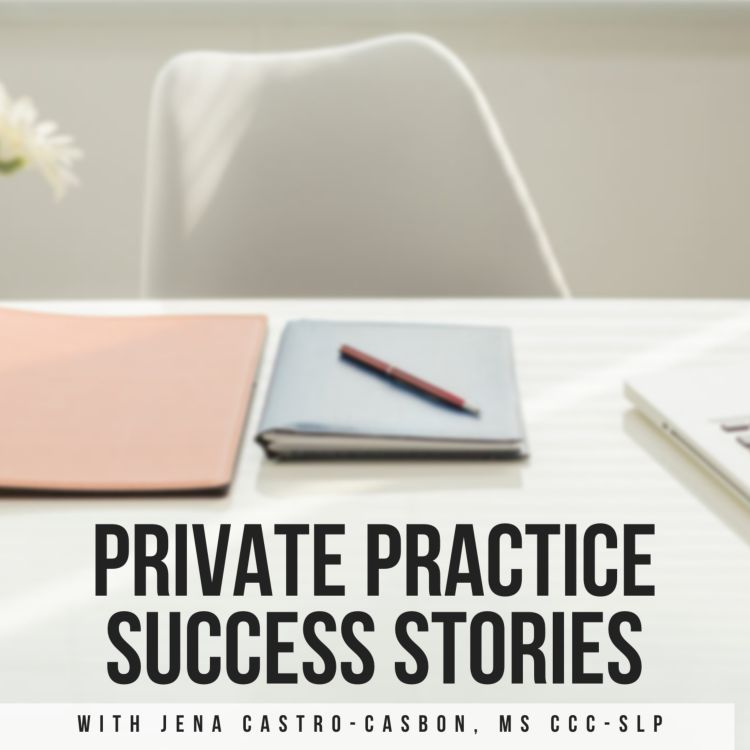 cover art for Trailer: Private Practice Success Stories