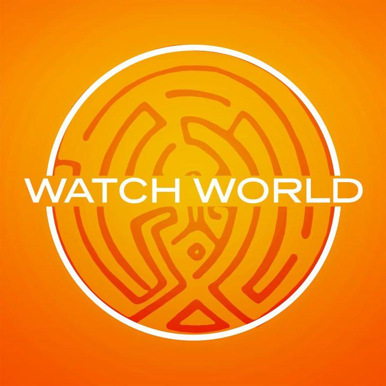 cover art for Westworld: Series Primer