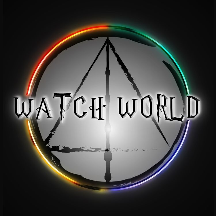 cover art for Watch World Trailer S2
