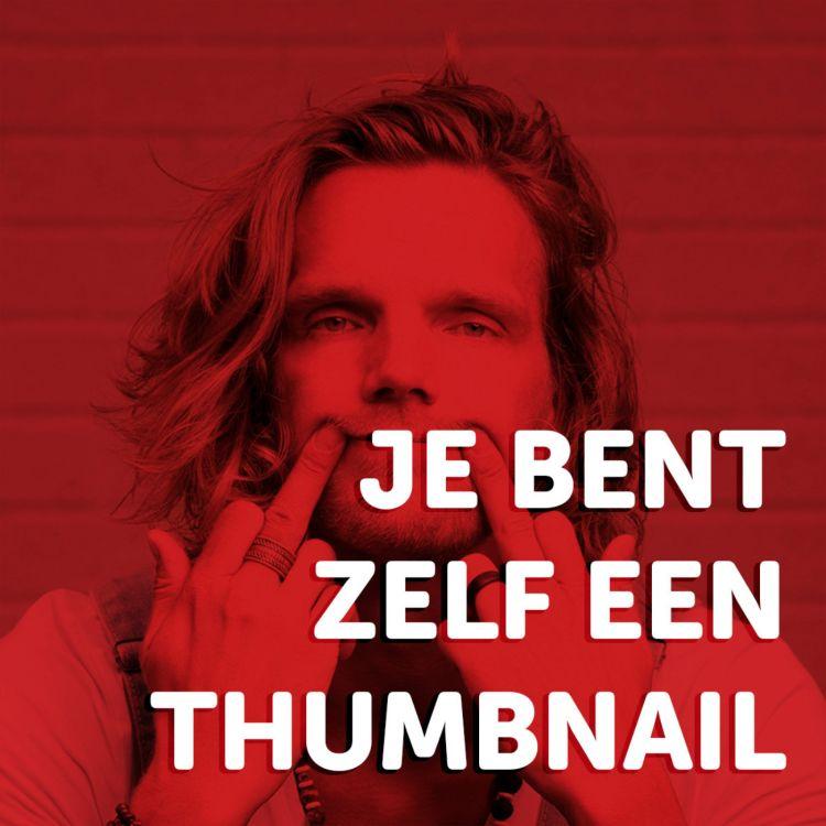 cover art for 14: Ruud Smulders laat zich niet vangen in een clickbaiterige titel