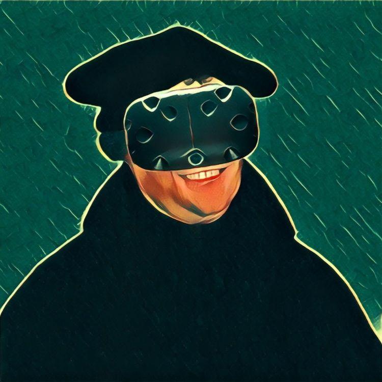 cover art for Episode 2 - Trouver sa voie en réalité virtuelle