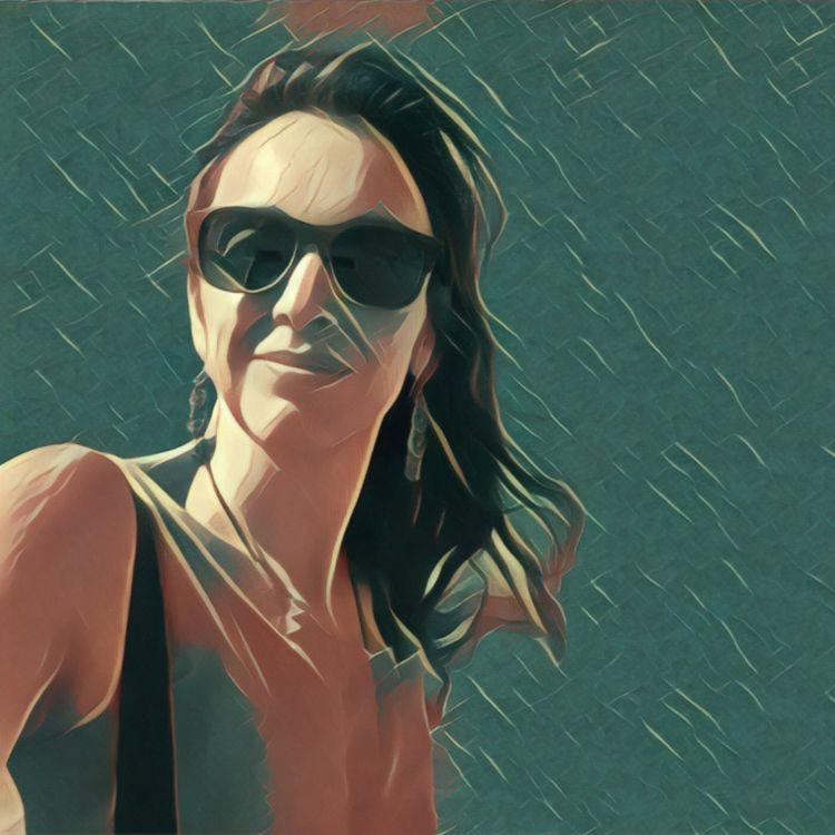 cover art for Susanna Pozzoli - Photographe : d'auteur à ouvrier de l'image
