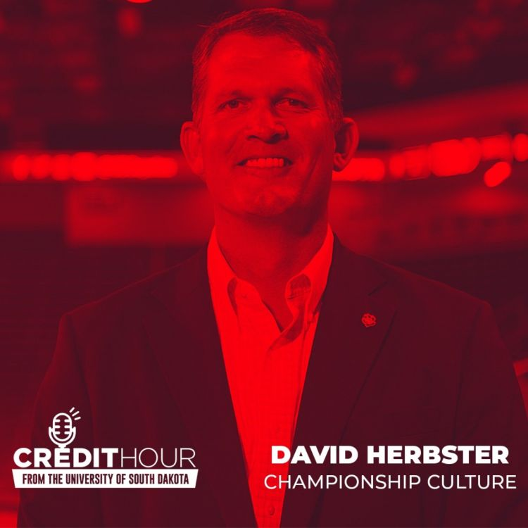 cover art for 121: David Herbster - Championship Culture