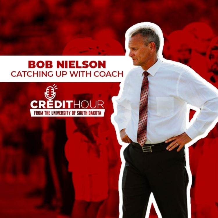 cover art for BOB NIELSON | Catching Up with Coach