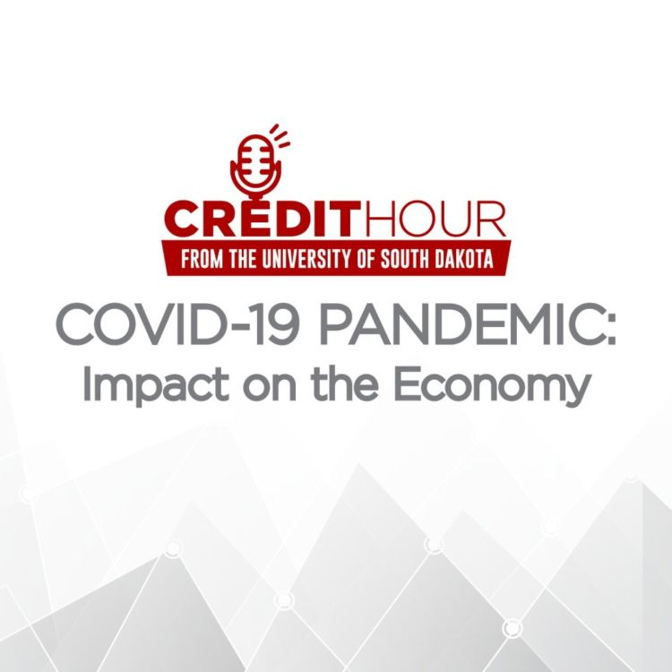 cover art for COVID-19 PANDEMIC | Impact on the Economy