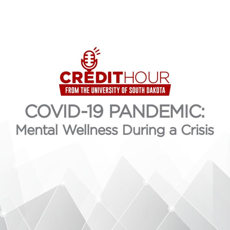 cover art for COVID-19 PANDEMIC | Mental Wellness During a Crisis