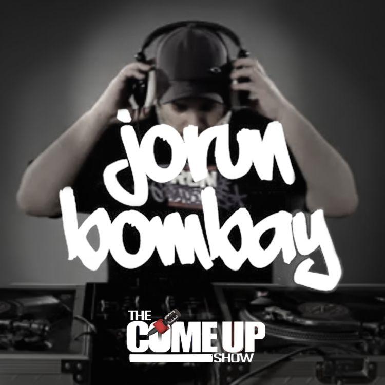 Jorun Bombay talks Halifax hip-hop history, helping other