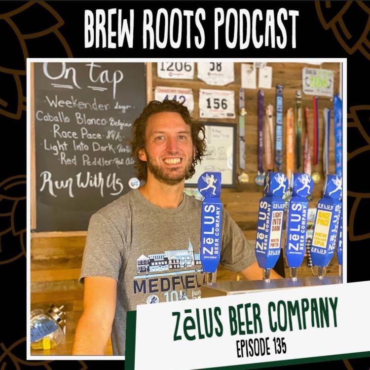 cover art for ZēLUS Beer Company