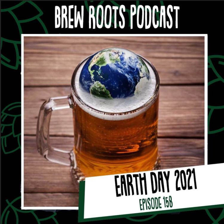 cover art for Earth Day 2021