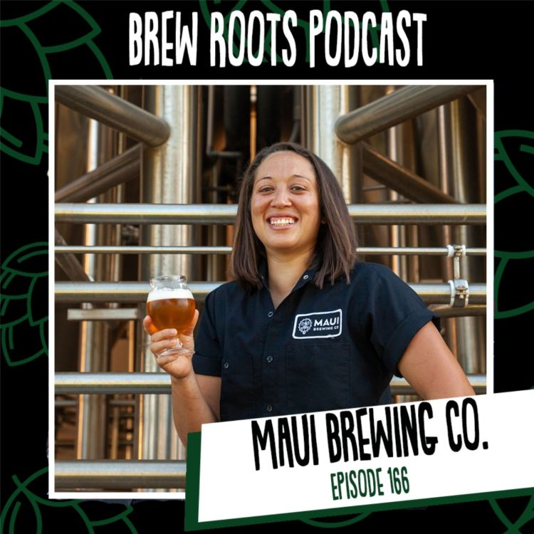 cover art for Maui Brewing Co.