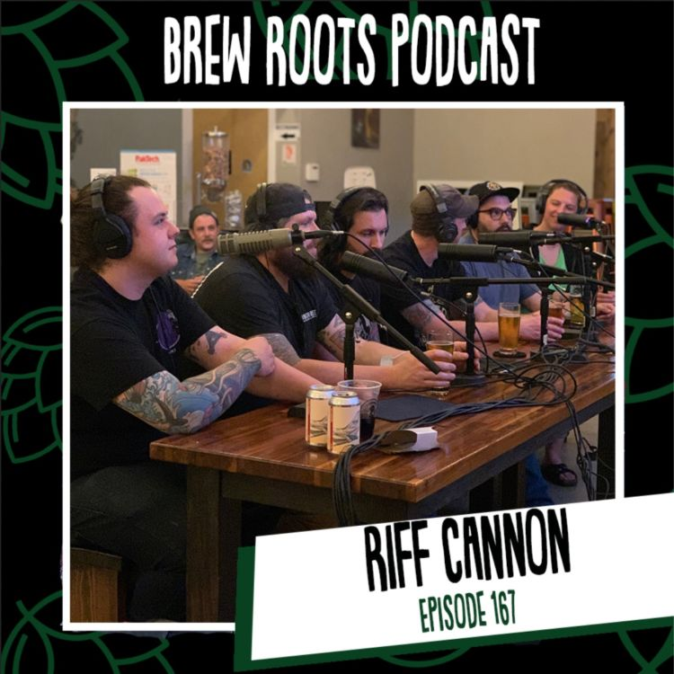 cover art for Riff Cannon