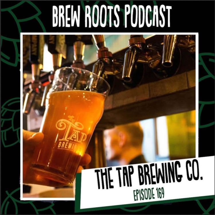 cover art for Tap Brewing Co.